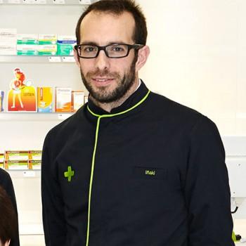 Robot de farmacia en Farmacia Iñaki Madariaga