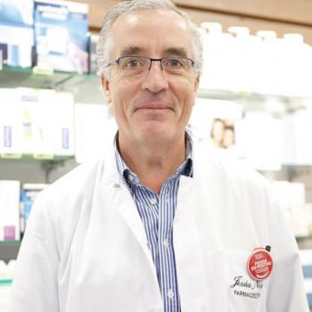 Robot de farmacia en Farmacia Jesús Alberto Nuñez Babarro